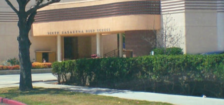 2 Students Planned Pasadena High School Shooting