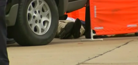Another Black Man Killed by Police in St Louis Missouri