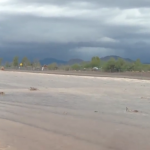 Arizona Floods: Monsoon causes Flooding in Phoenix AZ – VIDEOS
