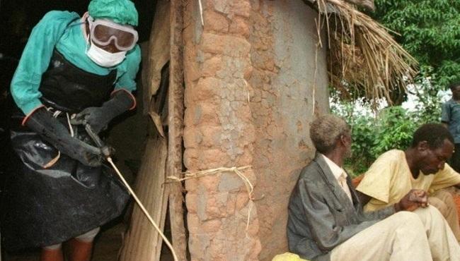 Attack on Ebola Facility in Liberia