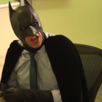 Batman of the Office Video – Collegehumor