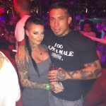 "Christy Mack Assaulted and Hospitalized – Attacked by MMA Fighter Jonathan Koppenhaver aka ""War Machine"""