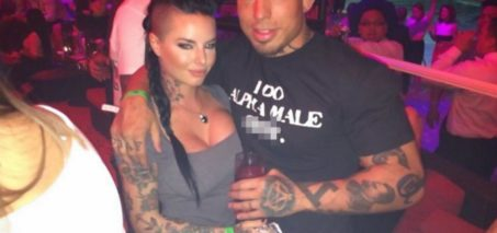 """Christy Mack Assaulted and Hospitalized – Attacked by MMA Fighter Jonathan Koppenhaver aka """"War Machine"""""""