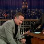 Conan Obrien Seth Meyers Jimmy Fallon Robin Williams Memories