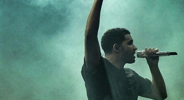 Drake tries to recruit Kevin Durant to the Toronto Raptors