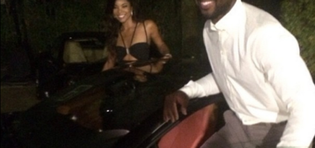 Dwyane Wade and Gabrielle Union are Getting Married!