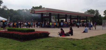 "Ferguson Curfew – Government Declares ""State of Emergency"" Martial Law"