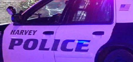 Harvey Hostage Crisis: 3 Kids Released, 2 Cops Shot