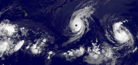 Hawaii Hurricane – Storms Julio and Iselle are Continuing to Ruin Vacations