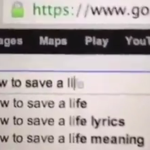 How to Save a Life Guy Choking, Funny Video on Vine