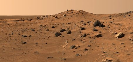 Human Thigh Bone found on Mars? & Other Objects