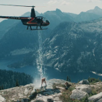 Ice Bucket Challenge – Helicopter, Celebrities, and more!