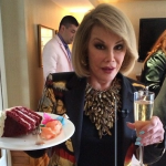 Joan Rivers In Critical Condition after Throat Surgery