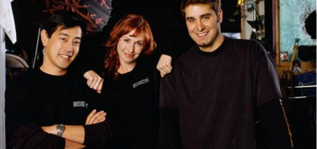 Kari Byron, Tory Belleci, Grant Imahara Leave Mythbusters After 10 Years