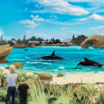 New Habitat for SeaWorld Killer Whales after Blackfish Backlash