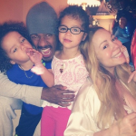Nick Cannon and Mariah Carey Split Up
