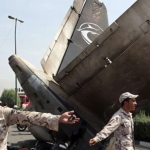 Plane Crash in Tehran, Iran – 39 People Dead on Iranian Built Plane – VIDEO