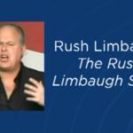 Rush Limbaugh 'Leftist Ways' Killed Robin Williams