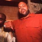 Suge Knight Shot at West Hollywood Nightclub 1Oak