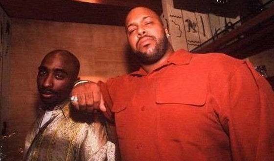 Suge Knight shot at West Hollywood nightclub