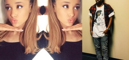 "Big Sean Dating Ariana Grande? – Hot New Single ""Best Mistake"""