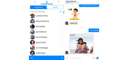 Facebook Messenger App Switch – Users Aren't Happy about the Update