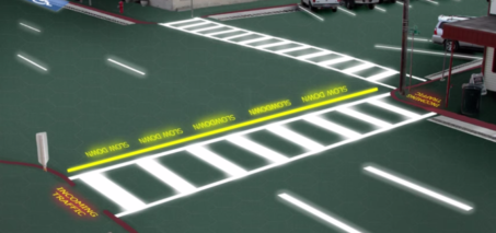 Solar Roadways – Smart LED Road Panels With Microprocessors