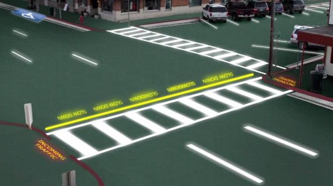 Solar Roadways
