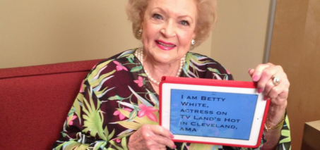 Betty White Death Hoax – Is Betty White dead?