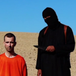 British Aid Worker David Haines Beheaded by ISIS