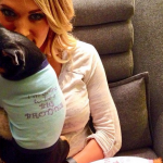Carrie Underwood is Pregnant with NHL Star Mike Fisher