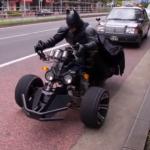 Chibatman Videos – Batman + Chiba (prefecture next to Tokyo)