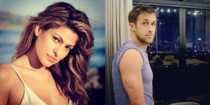 Ryan Gosling is a Father! Eva Mendes has a Baby Girl