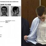 Teenage Murderer TJ Lane Escapes Prison, Gets Recaptured