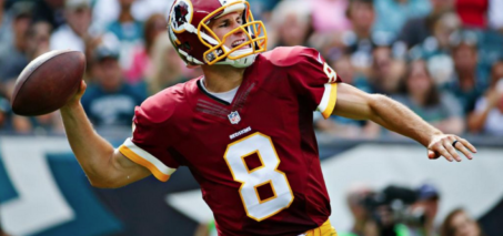 Washington Redskins – Should the Team Name be Changed?