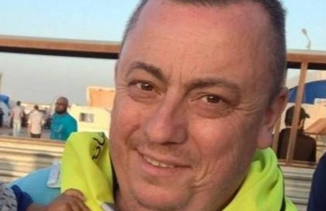 Alan Henning, UK Aid Worker, Beheaded in ISIS Video