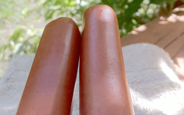 Hot Legs Or Hot Dogs Challenge