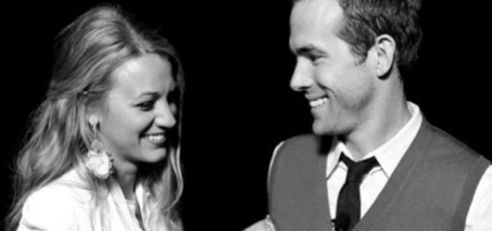 Blake Lively is Pregnant with Ryan Reynolds