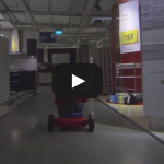 "IKEA ""The Shining"" Halloween commercial – Tricycle kid"