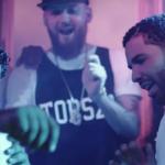 ILOVEMAKONNEN X Drake – Tuesday Music Video