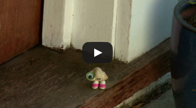 MARCEL THE SHELL WITH SHOES ON, THREE VIDEO