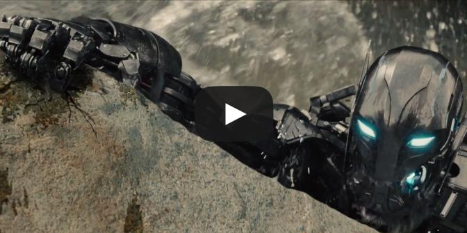 Marvel's Avengers Age of Ultron - Teaser Trailer