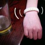 Smart Bracelet Knows How Drunk You Are, Alerts Friends