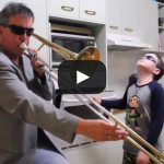 When Mama Isn't Home – Original and Remix Videos