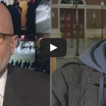 CNN interview gets testy over Ferguson protests – Bassem Masri