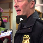 Police Chief Edward Flynn gets heated talking about shooting