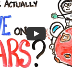 Could We Actually Live On Mars?