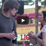 Drunk Girl In Public (Social Experiment) – Creeps Galore