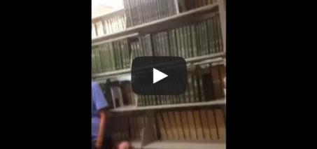 FSU Shooting Cell Phone Video