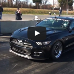 Fastest 2015 Ford Mustang IN THE WORLD – Bama Performance World Record